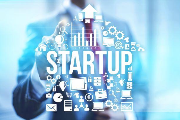 business start up accounts
